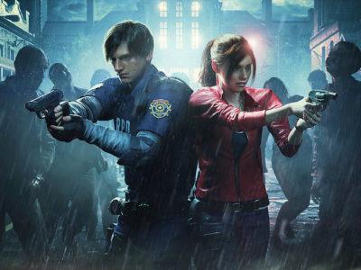 Resident Evil Tv Show
