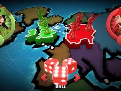 Risk Global Domination Steam