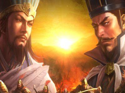 Romance Of The Three Kingdoms Xiv Rtk 14 Guide Diplomacy Plots Schemes