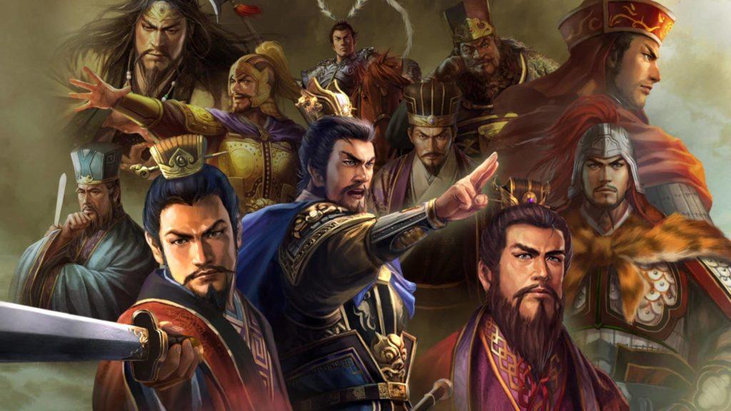 Romance Of The Three Kingdoms Xiv Romance Of The Three Kingdoms 14 Rtk 14 Guide Challenge Of Heroes Rise Of Heroes Scenario Unlock