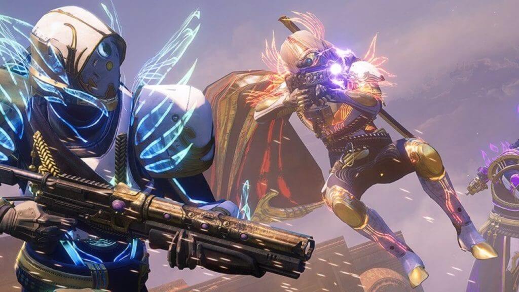 Trials Of Osiris Makes Triumphant Return In Destiny 21
