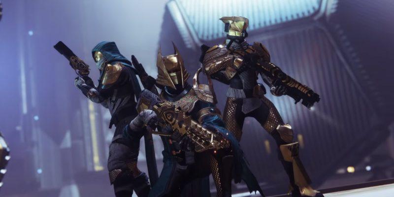 Trials Of Osiris Makes Triumphant Return In Destiny 22