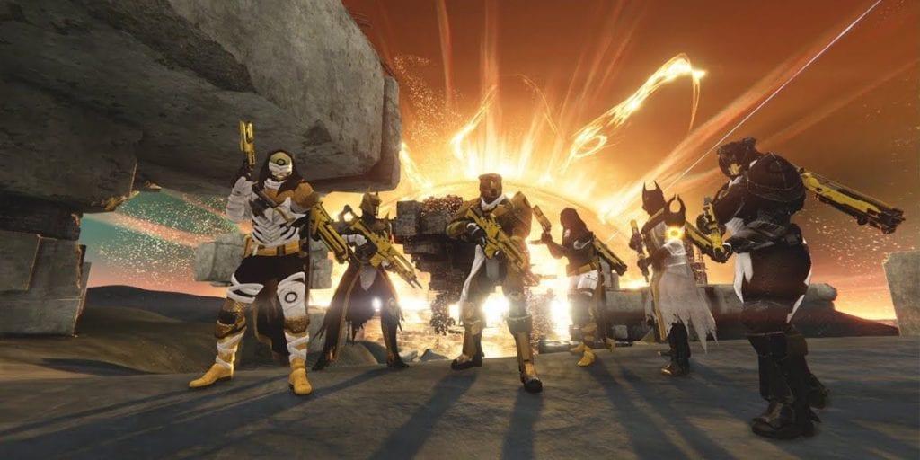 Trials Of Osiris Makes Triumphant Return In Destiny 23