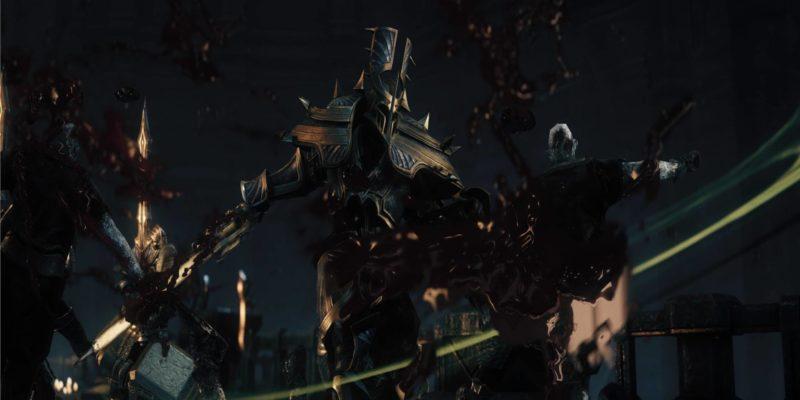 Wolcen Lords Of Mayhem Endgame Versus Path Of Exile Diablo Iii Diablo 3 Builds Uniques