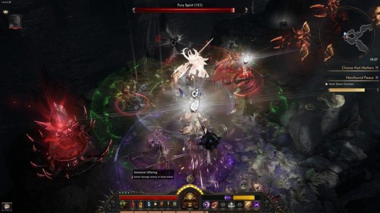Wolcen Lords Of Mayhem Patch 1.05 Hotfix Bleeding Edge Nerf Unique Item Legendary Item Exploit Dark Market Fix Bleeding Edge