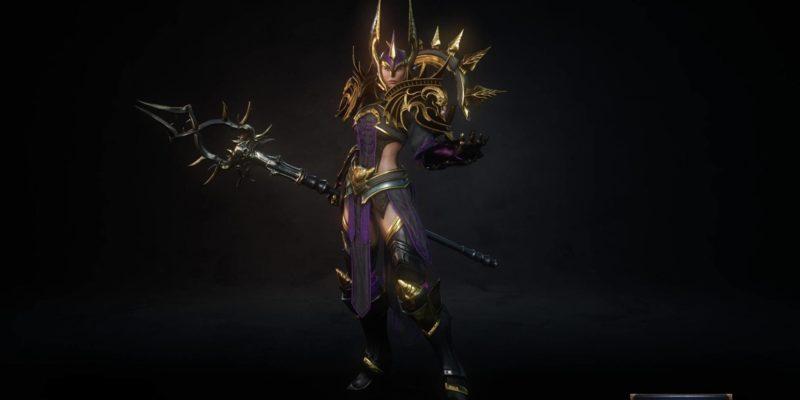 Wolcen Lords Of Mayhem Transmog Cosmetics Gold Improvements Transmog 1