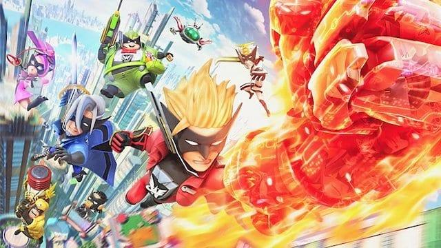 PlatinumGames The Wonderful 101: Remastered release date set for May 19