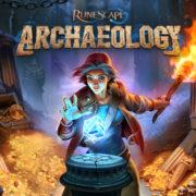 Archaeology Runescape Header