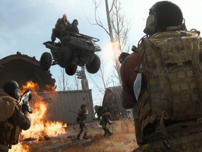 1v1 Me Bro Flotation Oxidation Modern Warfare Paul Haile Infinity Ward Quad Jump