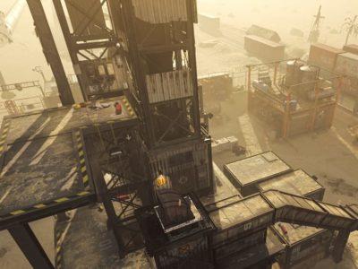Call of Duty: Modern Warfare patch 1.14 perk rework Infinity Ward