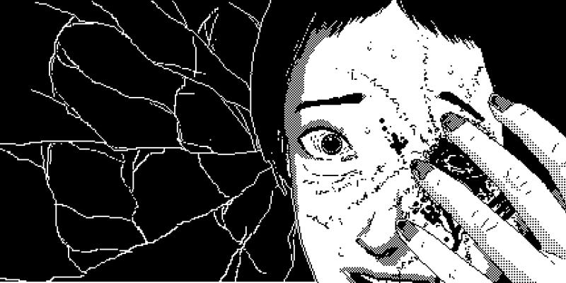 World Of Horror Blade