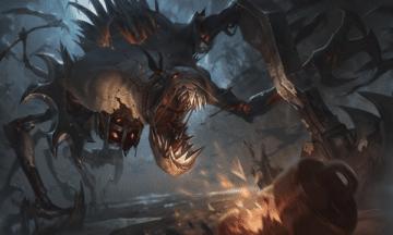 Fiddlesticks rework revealed for League of Legends items