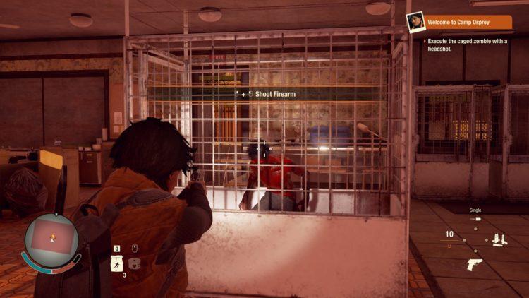 Undead Labs State of Decay 2: Juggernaut Edition needs nighttime sleep function