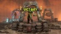 Battlemode doom eternal feat