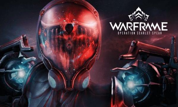 warframe Operation Scarlet Spear update