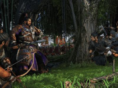 A World Betrayed Brings More Turmoil To Total War Three Kingdoms (1)