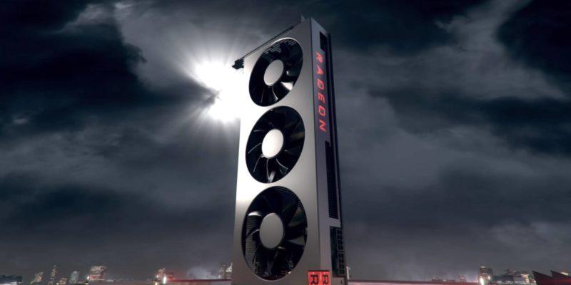 Amd Radeon Next Gen Axial Fan Cooling 2