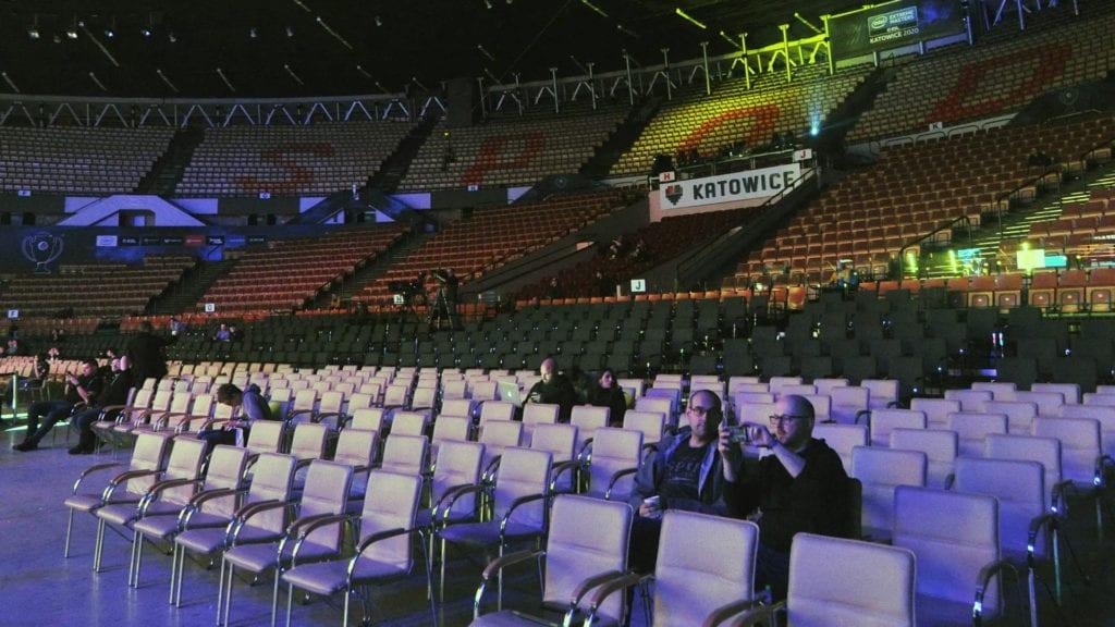 Cs Go New Viewership Record Katowice 2020