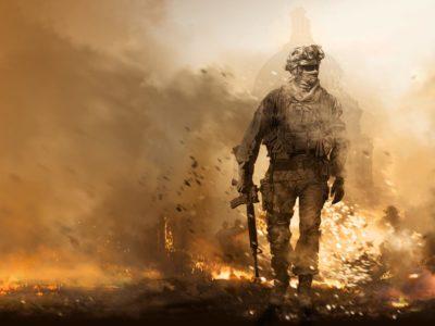 Call Of Duty: Modern Warfare 2 Remasteredrumored To Land In Next Few Days2