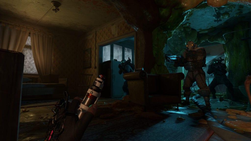 Content Drop Weekly Pc Game Releases Half Life Alyx Halflife Alyx Iron Danger Bleeding Edge