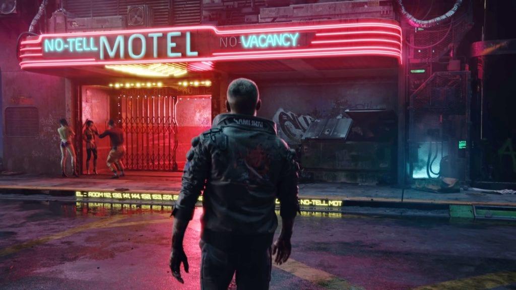 Cyberpunk 2077 September Launch Still On Track Despite Coronavirus Threat1