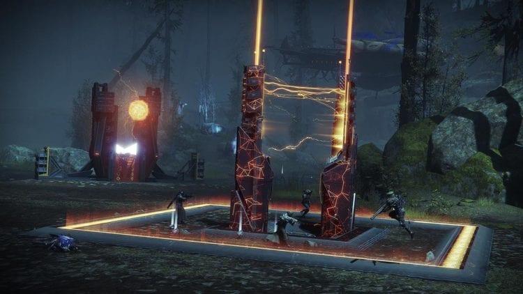 Destiny 2 Season Of The Worthy Trials Of Osiris Seraph Towers Rasputin Lost Sectors
