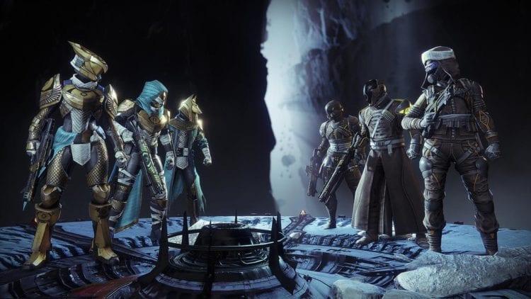 Destiny 2 Season Of The Worthy Trials Of Osiris Fireteam