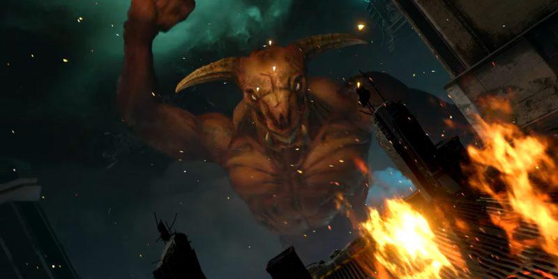 Doom Eternal Launch Trailer 1