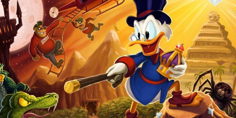 Ducktales Remastered Quacks Its Way Back Digitally (2)
