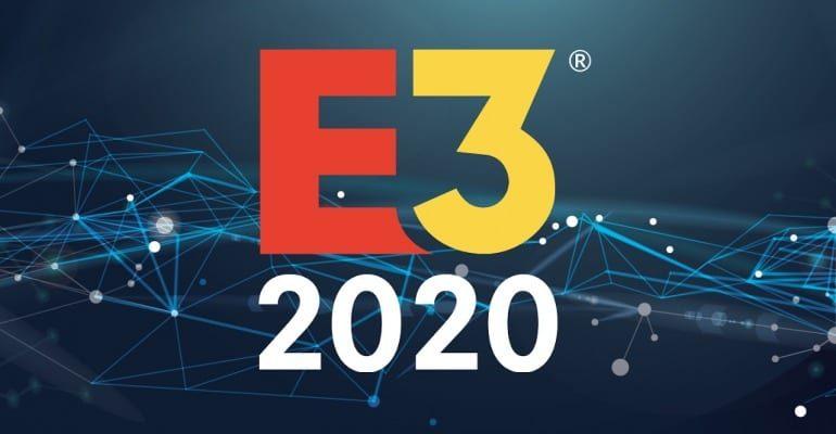 E3 2020 Coronavirus