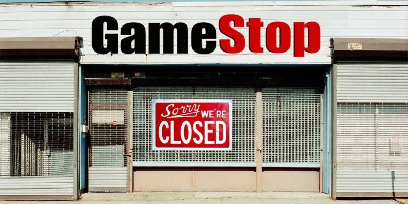 Gamestop Remains Positive Despite Pandemic & 321 Potential Store Closures (3)