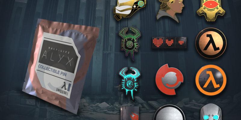 Valve Half-Life Alyx CS:GO