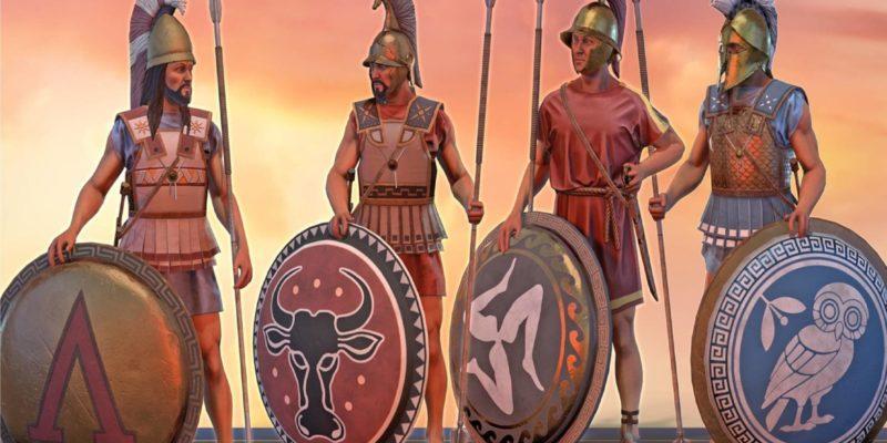 Imperator Rome Magna Graecia Dlc Archimedes Update