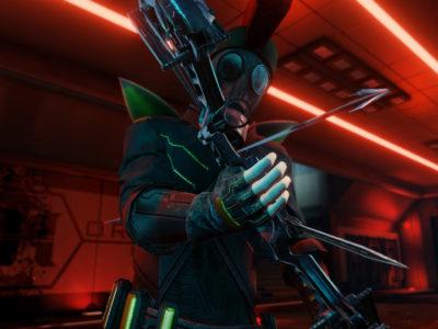 Killing Floor 2 Neon Nightmares Update