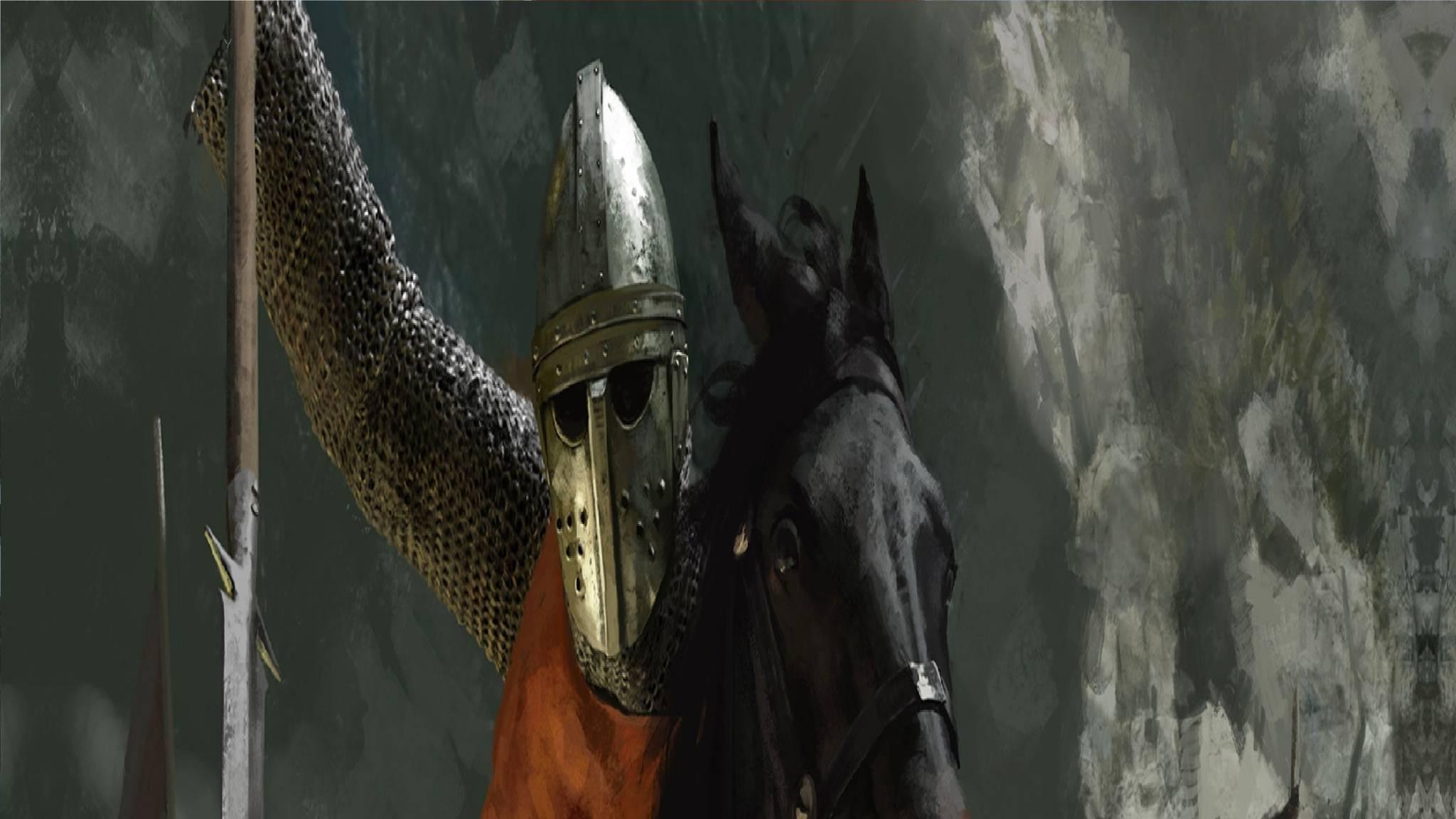 Mount Blade Ii Bannerlord Becoming A Mercenary Or A Vassal