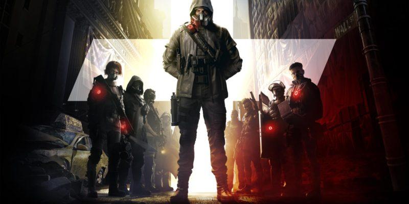 New The Division 2 Update Tweaks Difficulties And Seasonal Manhunt1