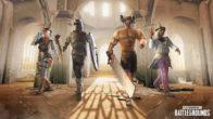 Pubg April Fools Day Fantasy Battle Royale mode