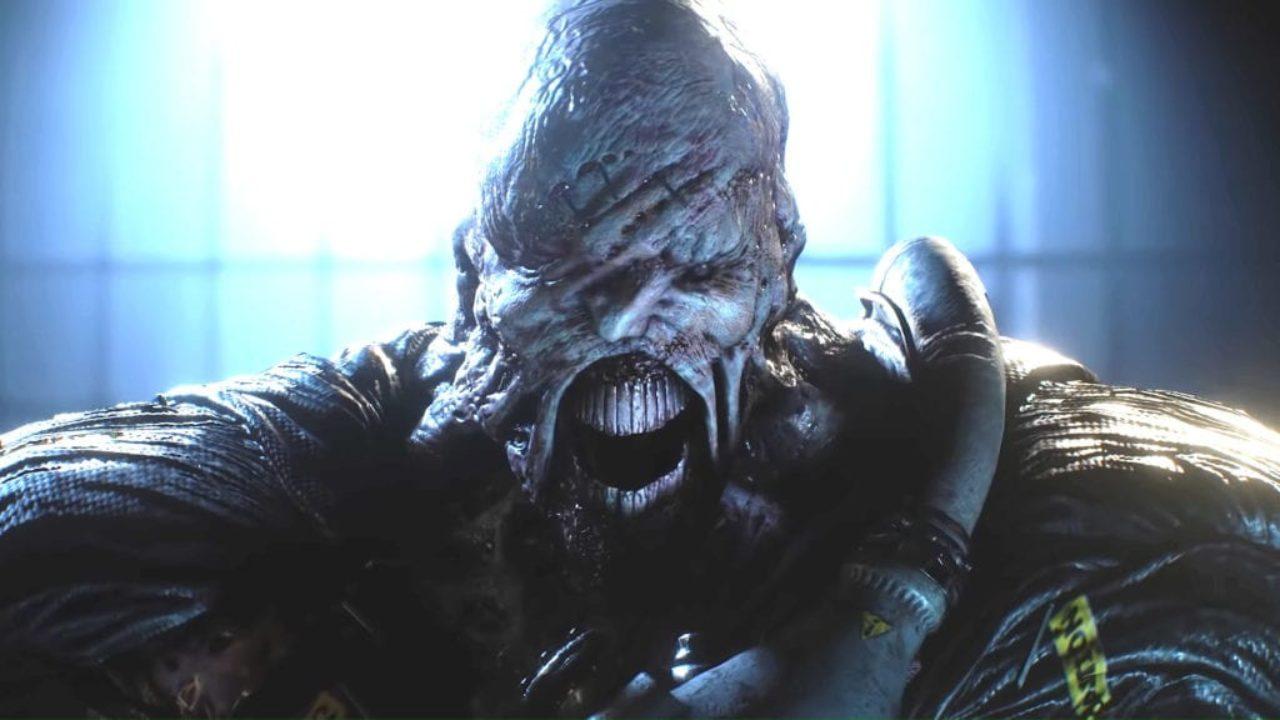 Image result for resident evil 3 demo