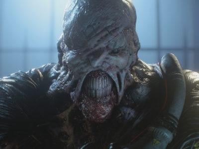 Resident Evil 3 Raccoon City Demo Impressions Nemesis capcom