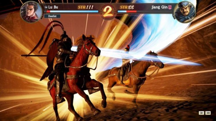 Romance Of The Three Kingdoms Xiv Rtk 14 Combat Guide Duels, Officer Tactics, Traits, Skills, Links, Battles, Formations, Supplies Lu Bu Duel