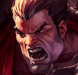 Darius cropped shot