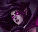 Morgana Cropped Shot