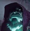 Yorick Cropped Shot League of Legends