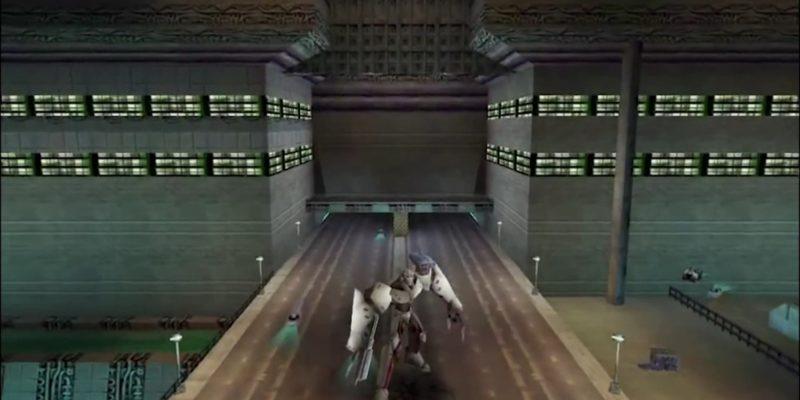 Ziggurat Slave Zero GOG