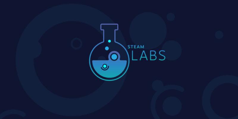 Steam Labs Steam News Hub fully customizable