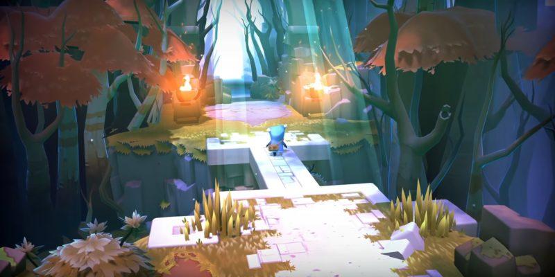 The Last Campfire Trailer Hello Games 1