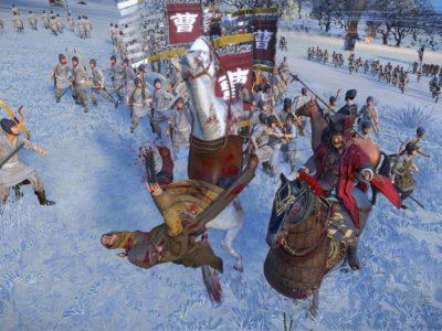 Total War Three Kingdoms A World Betrayed Cao Cao Guide Yuan Shu Dead