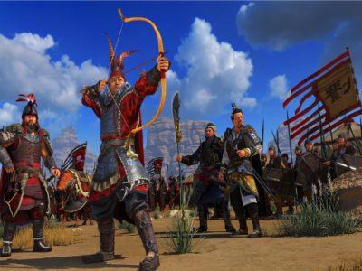 Total War Three Kingdoms A World Betrayed Lu Bu Faction Guide Momentum Greatest Warriors