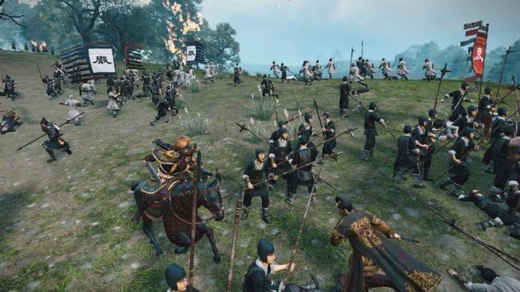 Total War Three Kingdoms A World Betrayed Yan Baihu Faction Guide Bandit Factions Zheng Jiang Zhang Yan White Tiger Bandit Network Liu Chong