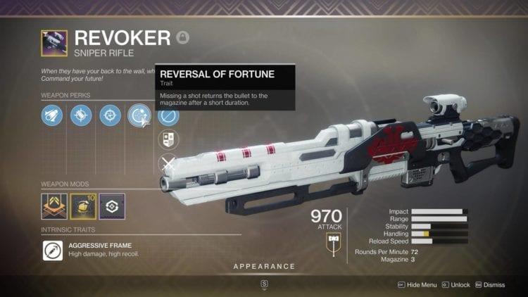 Trials Revoker